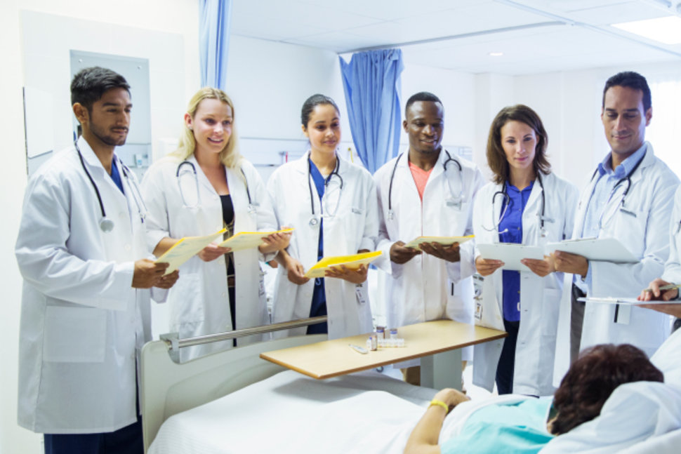 How Long Is Med School For A Doctor? - Professional Medical
